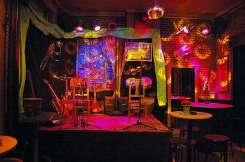 Music Club Boogiewoogie