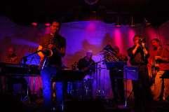 Blue 'n Groovy met Philip De Meyer