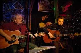 William Souffreau + Jim Cole