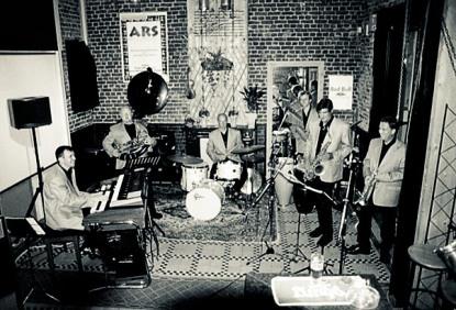 Blue 'n' Groovy 2001