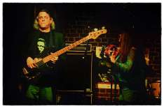 Dave Weld & The Imperial Flames
