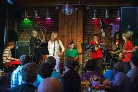 Muziekacademie Geraardsbergen