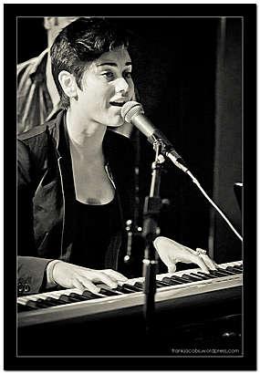 Eva Sparrow