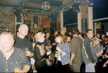 Fun party 2001