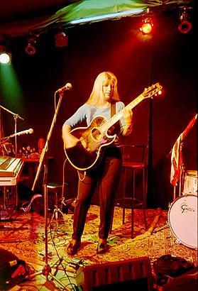 Jill Holly (USA) 2001