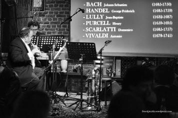 Nacht Van De Klassieke Muziek 2013