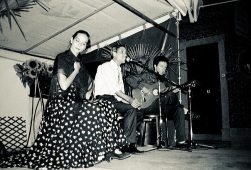 Spaanse Nacht 2001