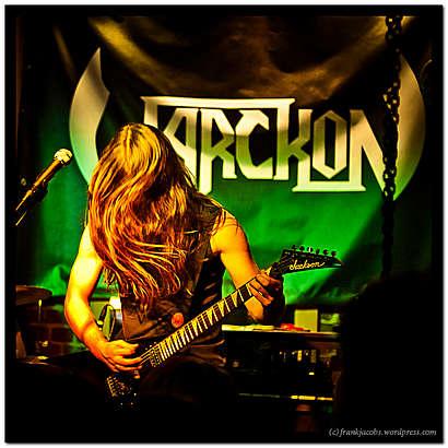 Warckon