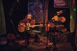 William Souffreau & Jim Cole
