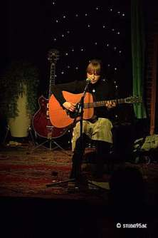 Juliet Coy
